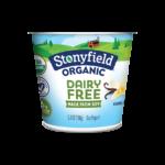 Dairy Free Soy Yogurt Stonyfield