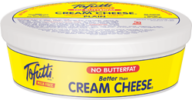 Better than Cream Cheese Tofutti
