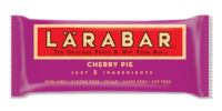 Gluten Free Bar - Cherry Pie Larabar